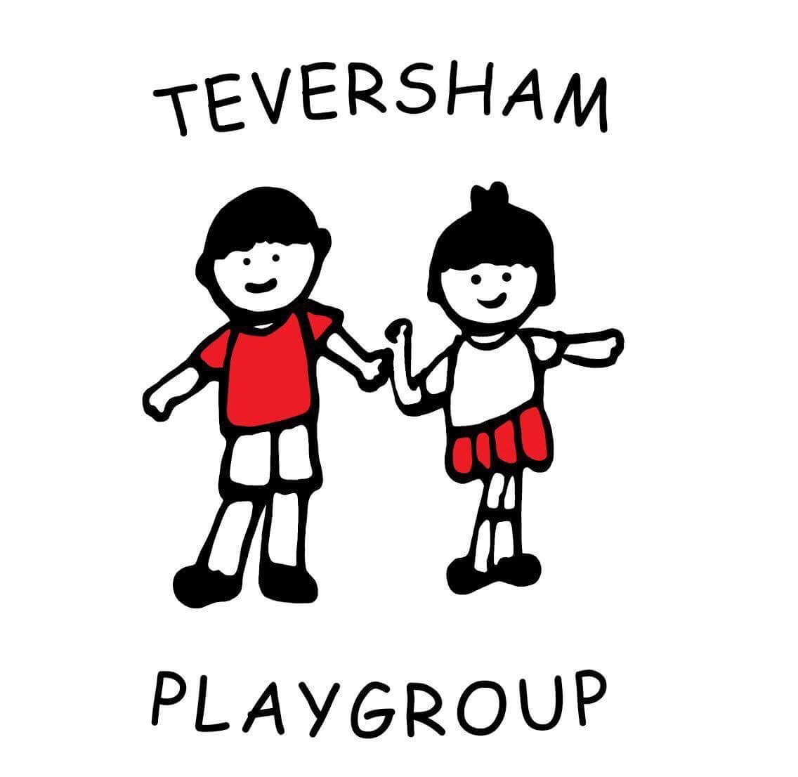 Teversham Playgroup Registered Charity No 1032290